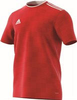 Adidas Condivo18 Jersey - Power Red/White