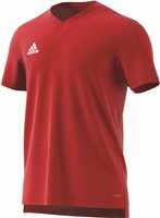 Adidas Condivo18 Training Jersey - Power Red/White