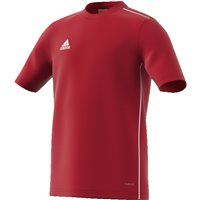 Adidas Core18 Jersey - Youth - Power Red/White