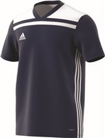 Adidas Regista 18 Jersey - Dark Blue/White