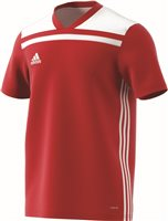 Adidas Regista 18 Jersey - Power Red/White