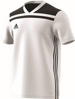 Adidas Regista 18 Jersey - White/Black