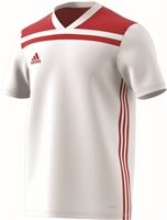 Adidas Regista 18 Jersey - White/Power Red