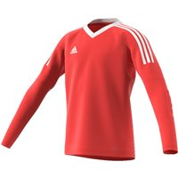 Adidas Revigo17 Goalkeeper Jersey - Youth - Brired/White