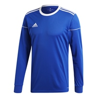 Adidas Squad 17 Jersey L/S - Bold Blue/White