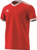Adidas Tabela 18 Jersey - Power Red/White