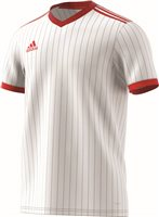 Adidas Tabela 18 Jersey - White/Power Red