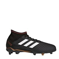 Adidas Predator 18.3 SG Soft Ground Boots - Black/White/SolarRed