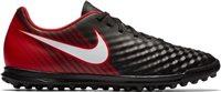 Nike MagistaX Ola II TF Turf Football Boots - Black/Red/White