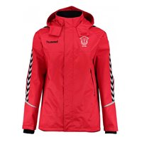 Hummel Kildare Town Authentic Charge All Weather Jacket - Adult