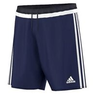 Adidas Campeon 16 Shorts - Navy/White