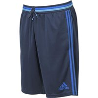 Adidas Condivo 16 TRG Shorts - Navy/Royal