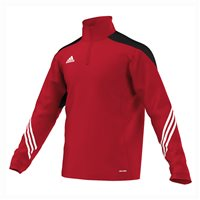 Adidas Sereno14 TRG Top - Red