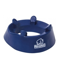 Rhino Club Kicking Tee (Rugby) - Blue