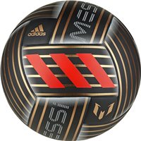 Adidas Messi Football - Black/Bronze/Red