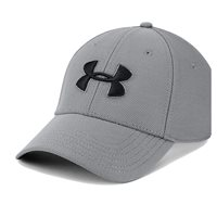 Under Armour Mens Blitzing 3.0 Cap - Grey