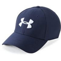 Under Armour Mens Blitzing 3.0 Cap - Navy