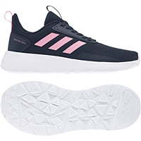 Adidas Questar Drive - Kids - Navy/Pink/White