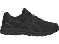 Asics Mens Gel Mission 3 - Black/Carbon/Phantom