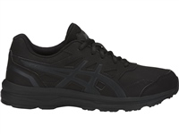 Asics Womens Gel Mission 3 - Black/Carbon/Phantom