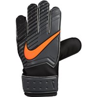 Nike Match Goalkeeper Jnr - Black/Grey/Orange
