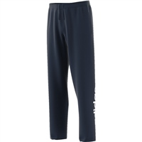 Adidas Mens Essential Linear Stanford Pant - Navy/White