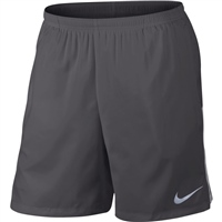 Nike Mens Flex Challenger 7in Shorts - Grey