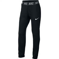 Nike Girls Dry Core Studio Pant - Black