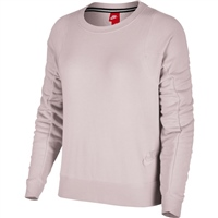 Nike Womens NSW Modern Crew SSNL - Rose