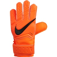 Nike Match Goalkeeper Jnr - Orange/Black