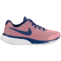 Nike Girls Tanjun Racer (GS) - Pink/Navy