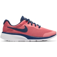 Nike Girls Tanjun Racer (PS) - Pink/Navy
