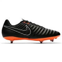 Nike Legend 7 Academy SG Boots - Black/Orange/White