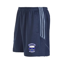 Melvin Gaels Ormond Poly Training Shorts - Navy