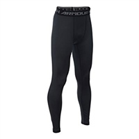 Under Armour Kids ColdGear Armour Leggings - Black