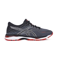 Asics Gel Cumulus 19 Mens - Black/Carbon/Red