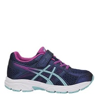 Asics Pre Contend 4 PS - Navy/Purple/Sky