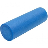 More Mile Foam Roller 74cm - Blue