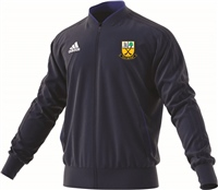 Beagh Hurling Condivo18 Poly Jacket - Youth - Navy/White