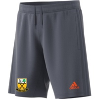 Beagh Hurling Condivo18 Training Short - Onix/Orange