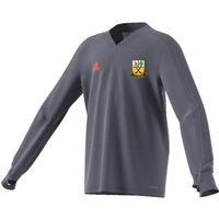 Beagh Hurling Condivo18 Training Top - Onix/Orange