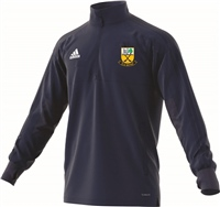 Beagh Hurling Condivo18 Training Top 2 - Youth - Navy/White