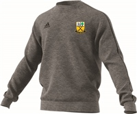 Beagh Hurling Core18 Sweat Top - Youth - Grey/Black