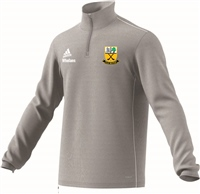 Beagh Hurling Core18 Training Top - Stone/White