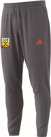 Beagh Hurling Condivo18 Training Pant - Youth - Onix/Orange