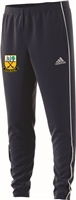 Beagh Hurling Core18 Training Pant - Navy/White