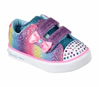 Skechers S Lights Twinkle Breeze 2.0 (TDV) - Multi
