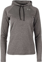 Under Armour Womens Tech LS Hoody 2.0 - Grey