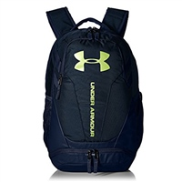 Under Armour Hustle 3.0 Bag - Navy