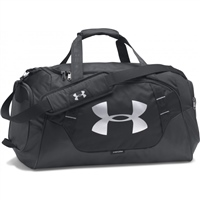 Under Armour Undeniable Duffle 3.0 MD - Black